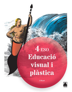 EDUCACIO VISUAL I PLASTICA 4 ESO (CAT)(2016)