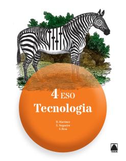 TECNOLOGIES 4 ESO(CAT)(2016)
