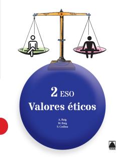 VALORES ETICOS 2 ESO(2016)
