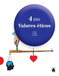 VALORES ETICOS 4 ESO(2016)