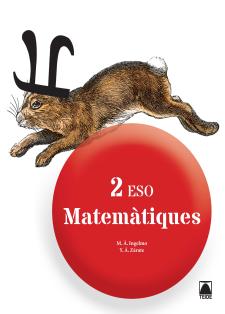 MATEMATIQUES 2 ESO(2015)