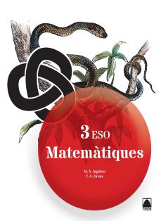 MATEMATIQUES 3 ESO(2015)