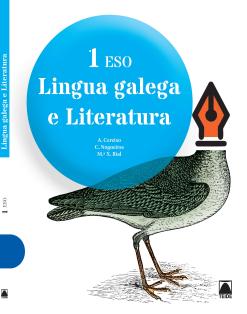 LINGUA GALEGA E LITERATURA 1 ESO (2015)