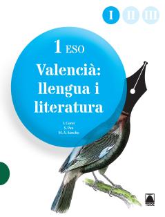 LLENGUA I LITERATURA 1 ESO(VAL)(2015)
