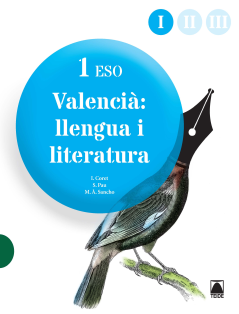 Llengua/Lit. 1 ESO (VAL)(2015)