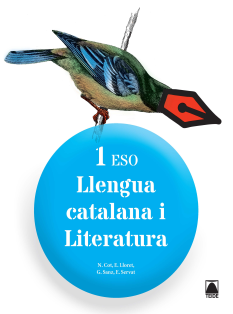 Llengua/Lit. 1 ESO (CAT)(2015)