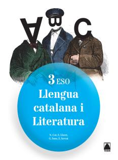 Llengua/Literatura 3 ESO(2015)
