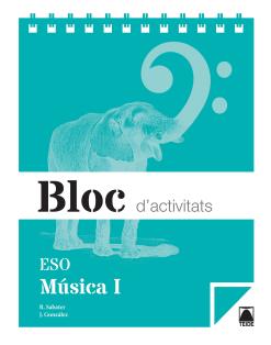 BLOC MUSICA I ESO (CAT) (2015)