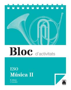 BLOC MUSICA II ESO(CAT)(2015)