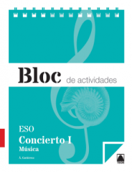 BLOC CONCIERTO MUSICA I ESO (2015)