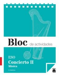 BLOC CONCIERTO MUSICA II ESO (2015)