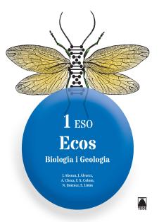 Ecos Biologia 1 ESO(CAT)(2015)