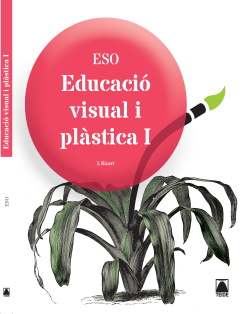 EDUCACIO VISUAL I PLASTICA I ESO(CAT) (2015)