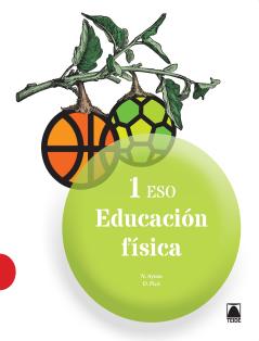 EDUCACION FISICA 1 ESO (2015)