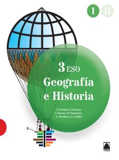 Geografia e His.3 ESO(2015)