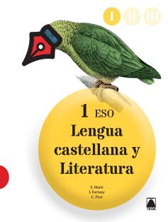 Lengua/Literatura 1 ESO(2015)