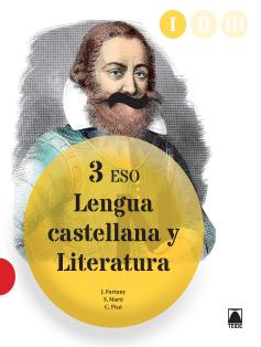Lengua/Literatura 3 ESO(2015)