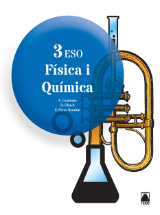 FISICA I QUIMICA 3 ESO (CAT)(2015)