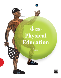 PHYSICAL EDUCATION 4 ESO (ENGLISH)(2015)