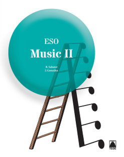 MUSIC II ESO (ENGLISH)(2015)