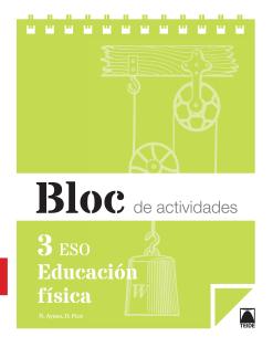 BLOC EDUCACION FISICA 3 ESO (2015)