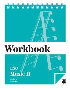 WORKBOOK MUSIC II ESO (ENGLISH) (2015)