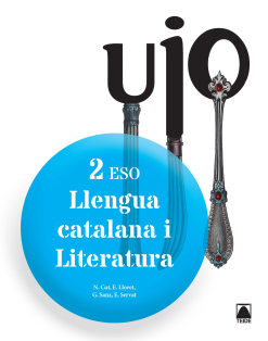 Llengua/Lit. 2 ESO (CAT)(2016)