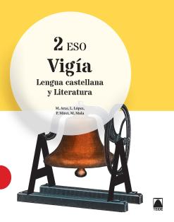 VIGIA 2 LENGUA Y LITERATURA 2 ESO (2015)