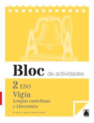 BLOC VIGIA 2 LENGUA Y LITERATURA 2 ESO (2015)