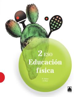 Educacion Fisica 2 ESO(2015)