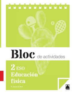 BLOC EDUCACION FISICA 2 ESO (2015)
