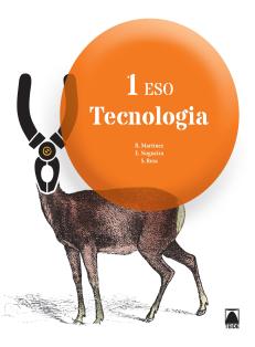Tecnologies 1 ESO (CAT)(2015)