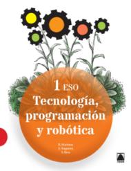 Tecnologia Robotica 1 ESO-2015