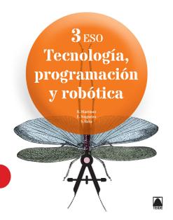 TECNOLOGIA 3 ESO (ROBOTICA) (2015)