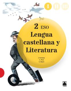 LENGUA Y LITERATURA 2 ESO (2016)