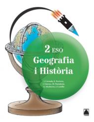 Geografia i Hist.2 Eso (2016)