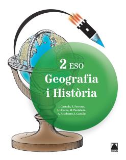 GEOGRAFIA I HISTORIA 2 ESO (CAT)(2016)
