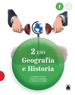 GEOGRAFIA E HISTORIA 2 ESO (2016)