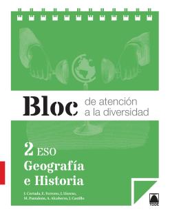 BLOC GEOGRAFIA E HISTORIA 2 ESO (2016)