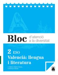 Bloc. Valencià 2ESO. Ed2016