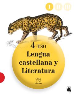 LENGUA Y LITERATURA 4 ESO (2016)