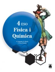 FISICA I QUIMICA 4 ESO (CAT)(2016)