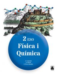 FISICA I QUIMICA 2 ESO (CAT)(2016)