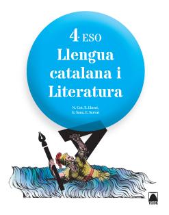 Llengua 4 ESO dig.(Cat)(2016)
