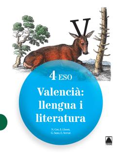 LLENGUA I LITERATURA 4 ESO (VAL)(2016)