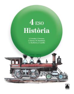 HISTORIA 4 ESO (CAT)(2016)