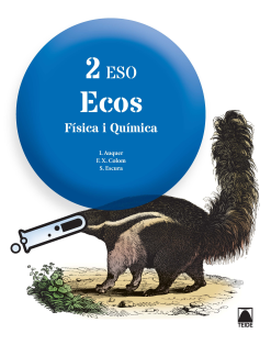 ECOS FISICA I QUIMICA 2 ESO (CAT)(2016)