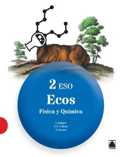 ECOS FISICA Y QUIMICA 2 ESO (2016)