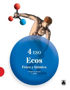 ECOS FISICA Y QUIMICA 4 ESO (2016)