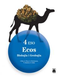 Ecos. Biologia i Geologia 4ESO. Ed2016
